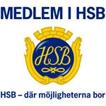 BRF Örnen Logo